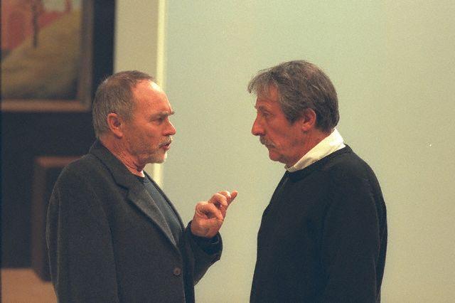 Vaneck et Rochefort