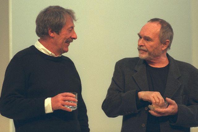 Rochefort et Vaneck